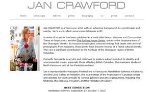 Jan Crawford