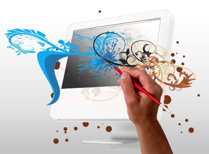Graphic designer or website developer? | Kits Media
