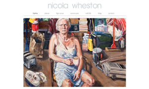 Nicola Wheston